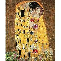 Gustav Klimt 1862-1918 (Basic Art Album) (Taschen Basic Art Series)
