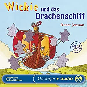 Wickie und das Drachenschiff Hörbuch