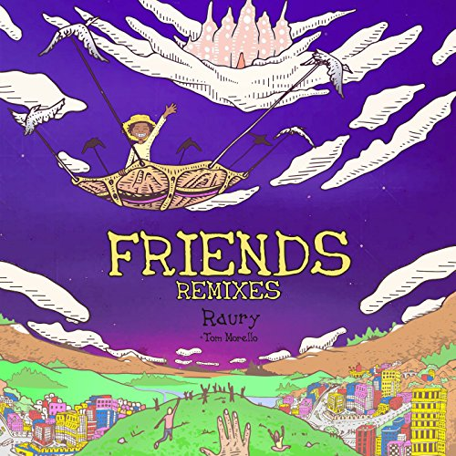 Friends (Tom Misch Remixes)