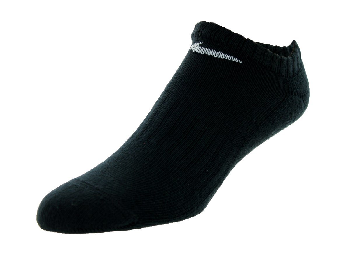 Nike Unisex Cotton No Show Socks Image 2