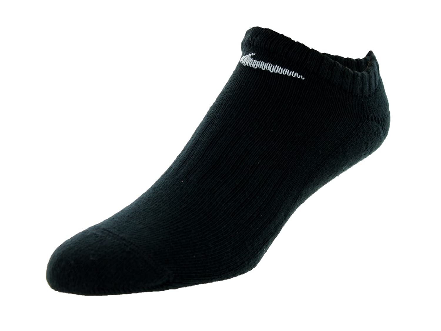 Nike Unisex Cotton No Show Socks Image 1