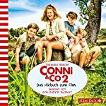 Conni & Co: Das Hörbuch zum Film 2 | Vanessa Walder