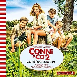 Conni & Co: Das Hörbuch zum Film 2 Hörbuch