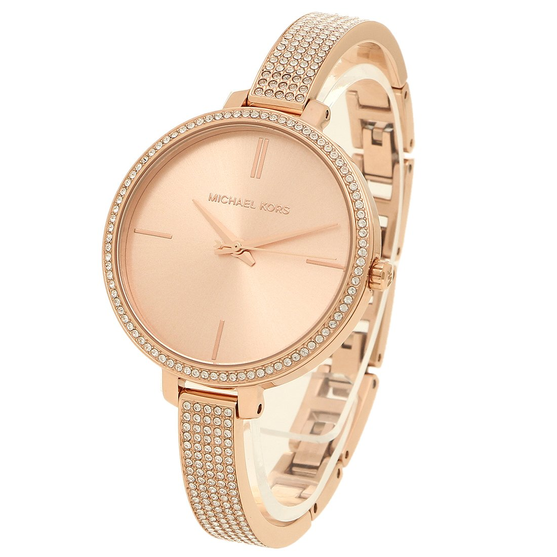 b052ae76bd4c Amazon | [マイケルコース] 腕時計 レディース MICHAEL KORS MK3785 ローズゴールド [並行輸入品] | 並行輸入品・逆輸入 品・中古品(レディース) | 腕時計 通販