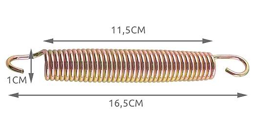 /18/V 1/Modo luz 18650/Recargable Linterna t/áctica Linterna con Interruptor de presi/ón t/áctica Interruptor y Barril para Caza WINDFIRE WF-502B CREE XM-L T6/LED 1000/l/úmenes 3,7/ bater/&ia