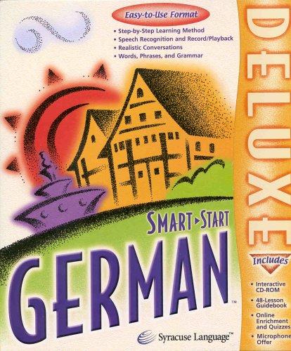 Smart Start German Deluxe