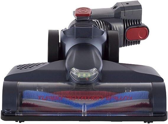 /ø32mm-38mm, avec des roues ✧WESSPER/® Brosse daspirateur pour ARIETE ECO POWER 2791//3