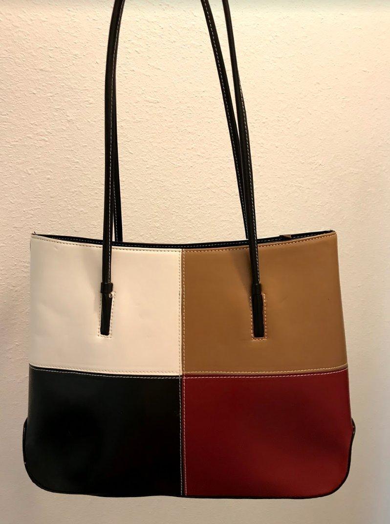 474894b382b4 Amazon.com: Original Prada Leather Purse, Pre-Owned: Health & Personal Care