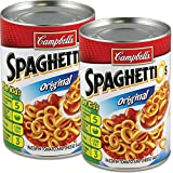 BigMouth Inc (Set/2) Licensed SpaghettiOs Cans Secret Safes to Hide Stuff in Plain Sight