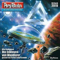 Die Enklaven von Wanderer (Perry Rhodan 2919)