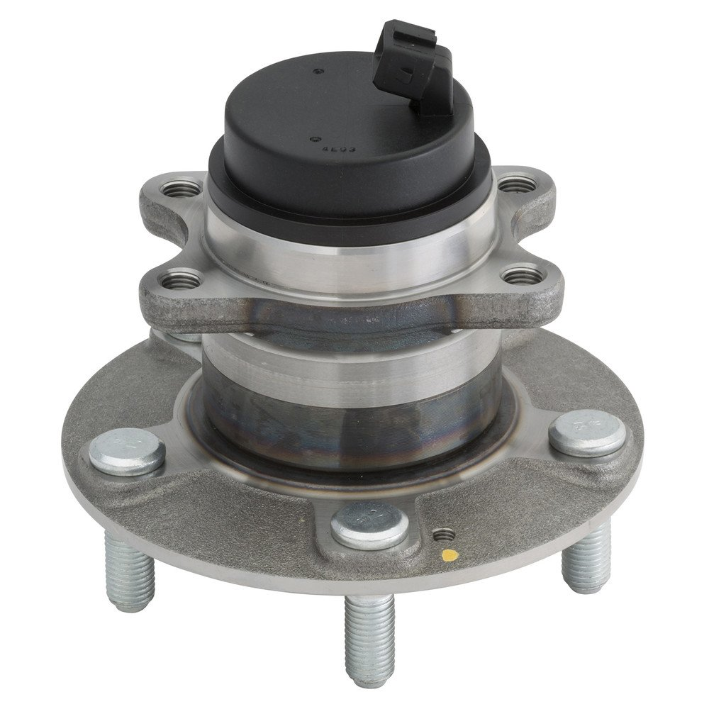 PROFORCE 512434 Premium Wheel Bearing and Hub Assembly (Rear)