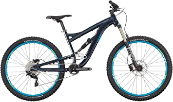 Diamondback Mission 1 - Bicicleta de Enduro, Color Azul Marino, 19 ...