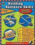 Building Sentence Skills, Brian Backman, 074393704X