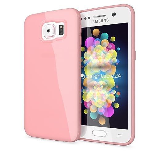 4 opinioni per Samsung Galaxy S7 Cover Custodia Protezione di NICA, Ultra-Slim Case Protettiva