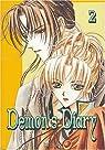 Demon's Diary, tome 2 par Kara