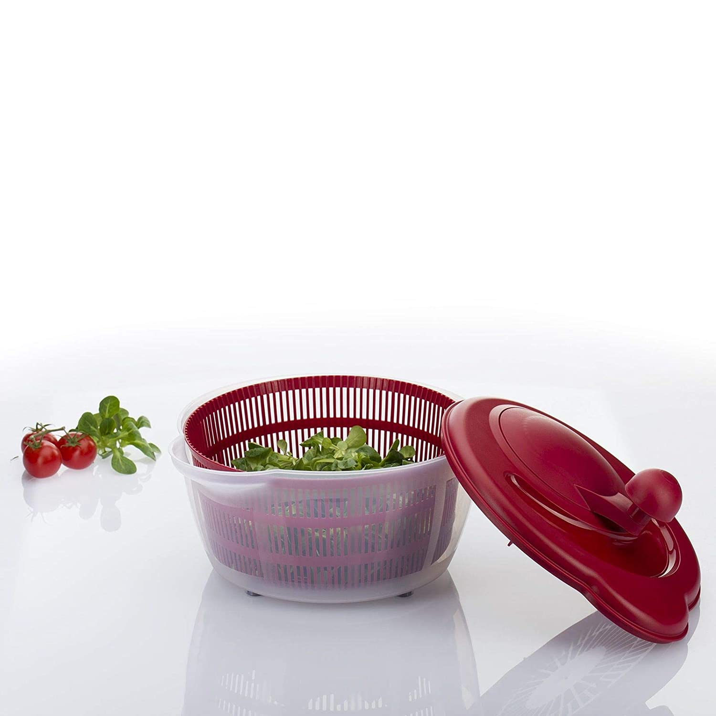 Compra Westmark 2432 2260 Fortuna - Centrifugador para ensalada (5 l) en Amazon.es