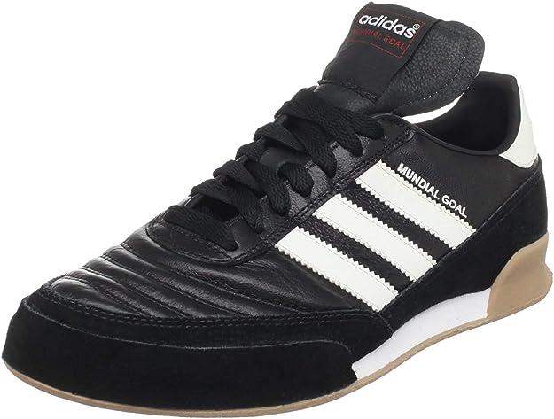 Persuasión Marcha atrás Melancolía  Amazon.com   adidas Performance Men's Soccer Mundial Goal Shoes   Soccer
