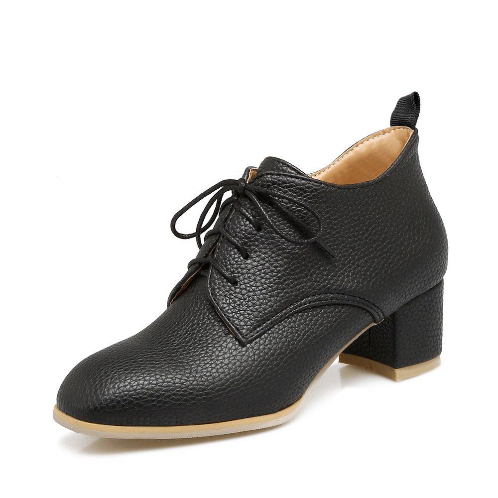 FYM Damen Chaussures, Damen FYM Stiefel & Stiefeletten Schwarz 4bfde9
