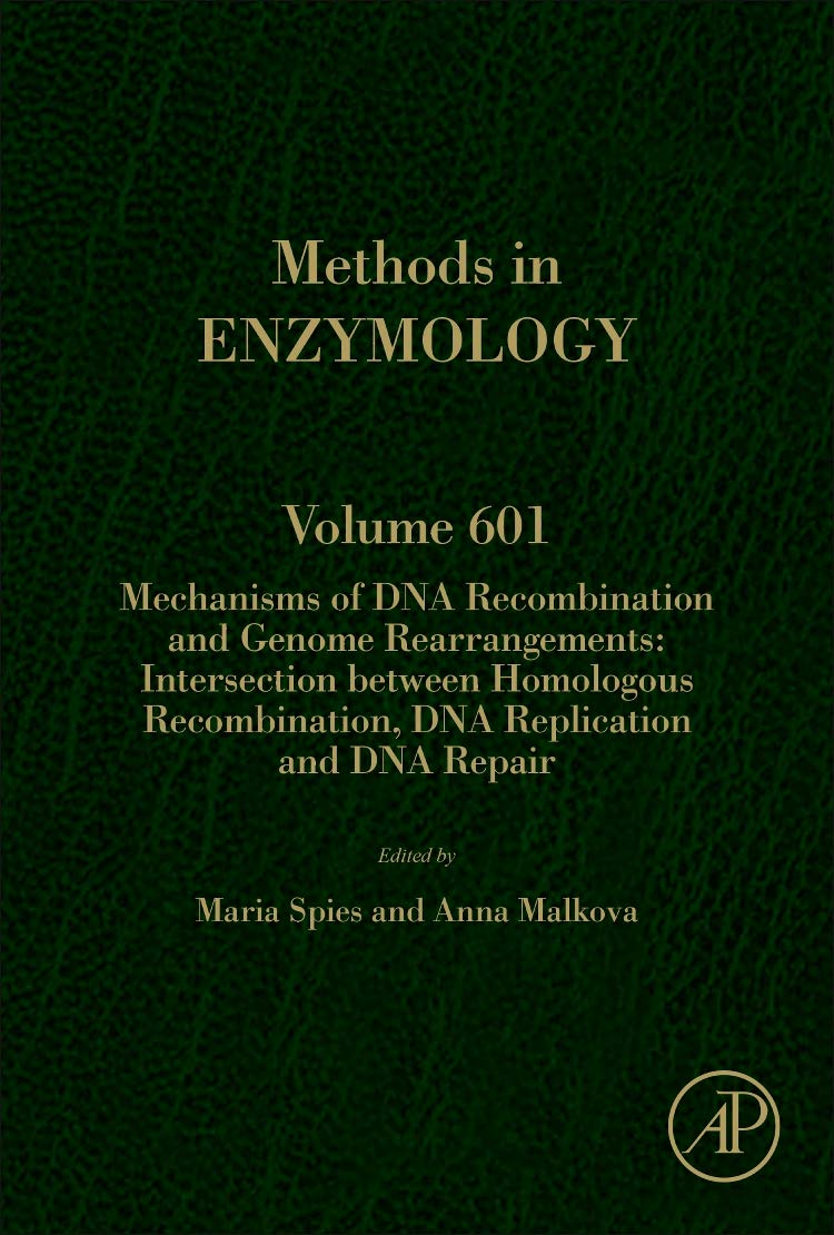 Buy Mechanisms Of DNA Re Bination And Genome