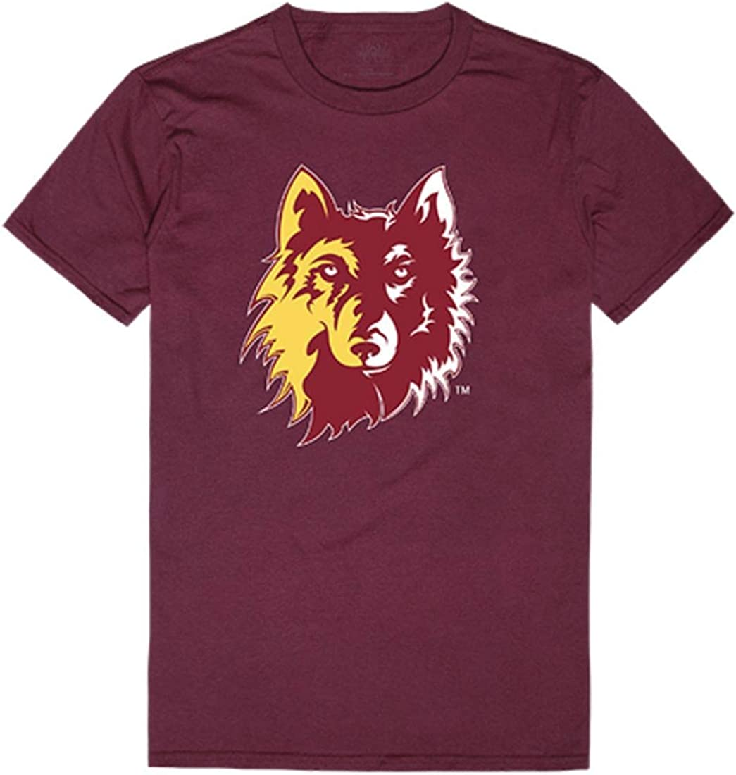 NCAA Northern State University Wolves T-Shirt V1