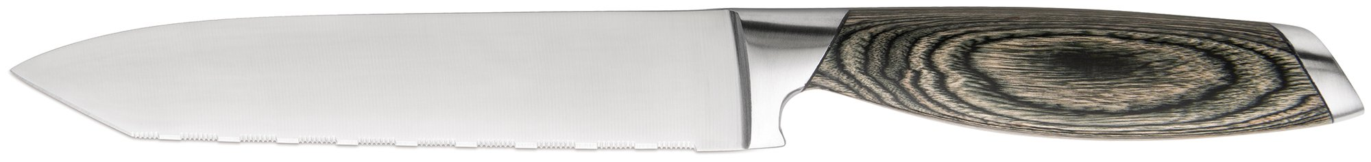 Schmidt Bros. Cutlery Bonded Ash 5'' Utility Knife by Schmidt Bros. (Image #1)