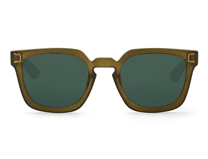 Mr. Boho | Salesas | Olive - Gafas de sol para hombre y mujer
