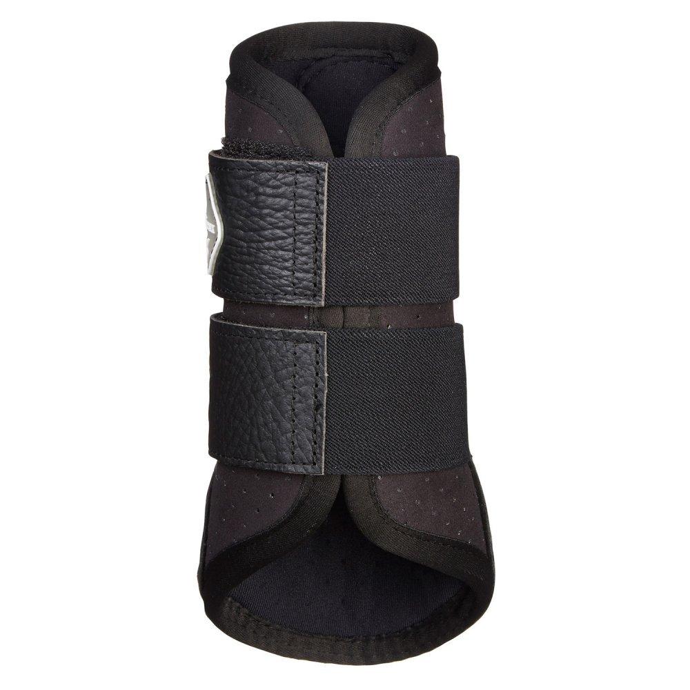 LeMieux ProSport MicroPore Brushing Boots Black L