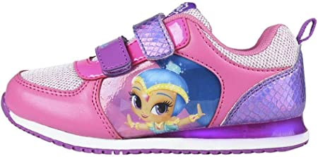Cerdá Shimmer and Shine, Zapatillas para Niñas