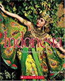 Front cover for the book Indonesia by Tamra Orr