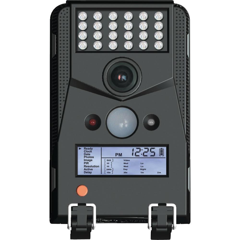 Amazon.com : Blue Iris 2MP Infrared Portable Home Security Camera System :  Hunting Game Cameras : Sports U0026 Outdoors