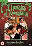 Upstairs Downstairs - The Complete Third Series [DVD]