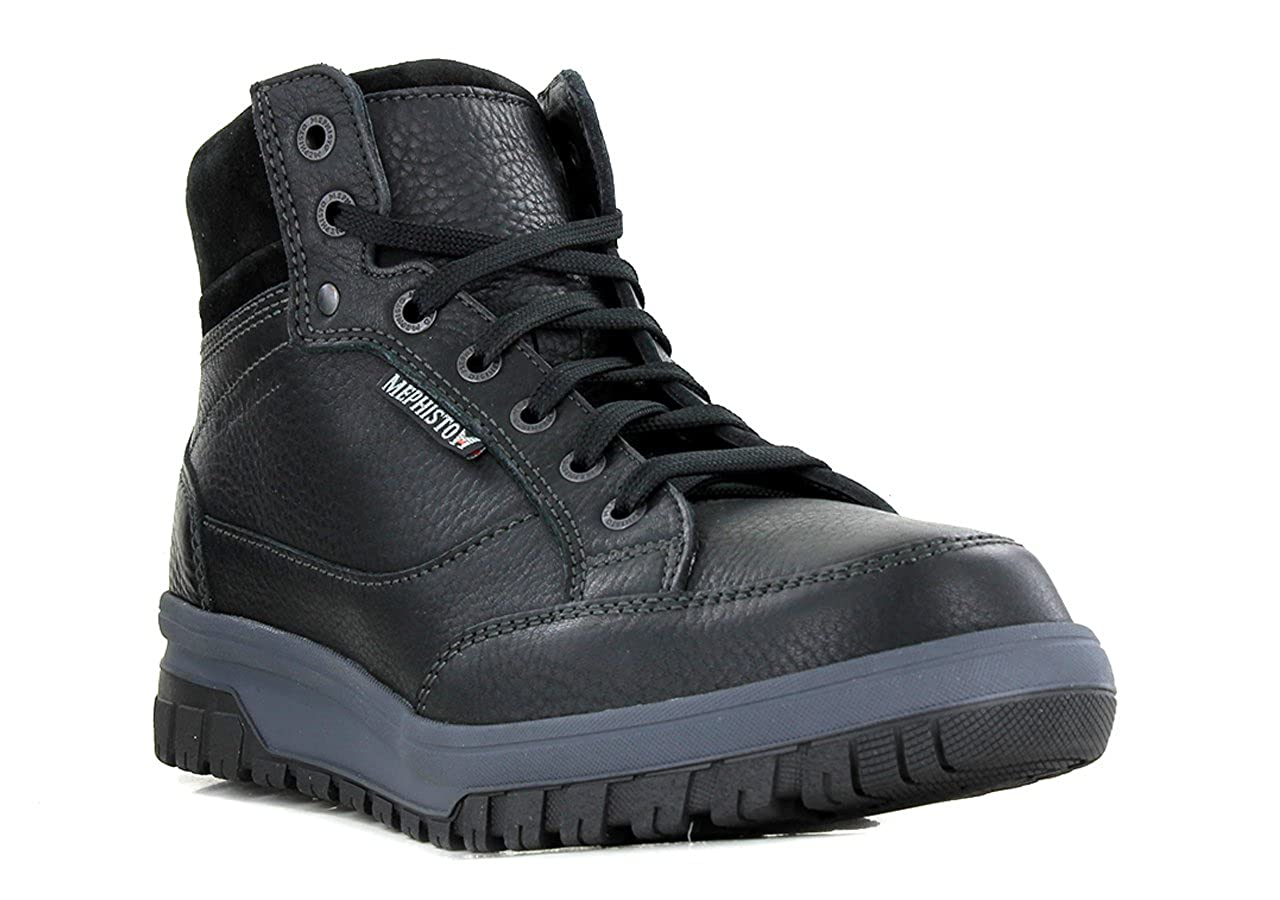 c8db1bb2e35a5f Bottes et boots Chaussures homme Bottines Homme P5120318 Mephisto Paddy  Montana 8900/orsay 10500 Black
