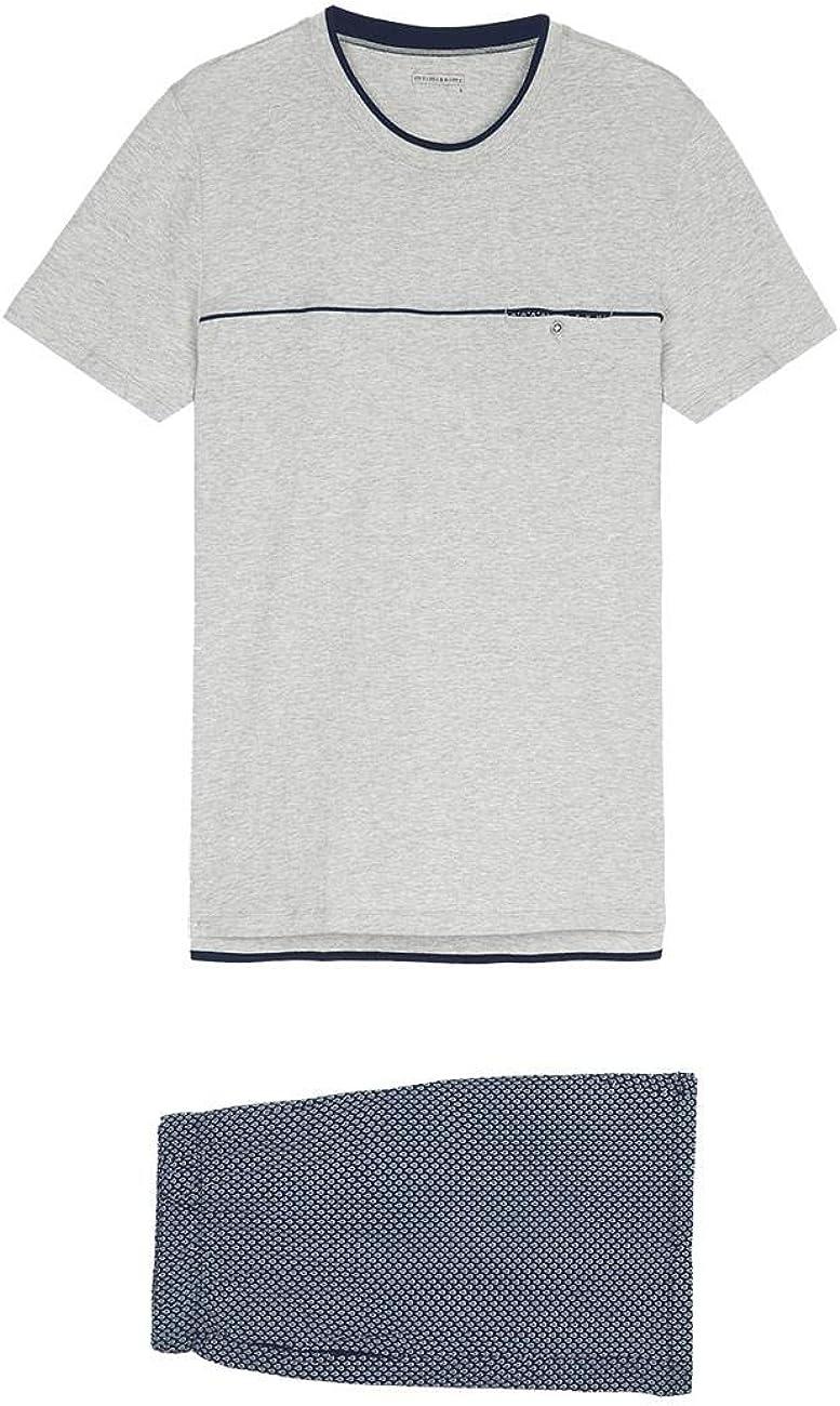 Intimissimi - Pijama - para Hombre Grau - 031 - Grigio Mel ...
