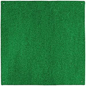 Outdoor Turf Rug   Green   8u0027 X 8u0027   Several Other Sizes To Choose From