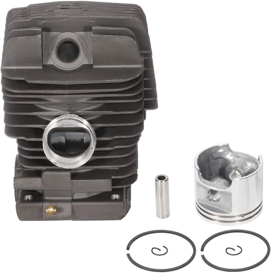 Cylinder Piston Kit 46MM For Stihl MS290 MS310 MS390 029 039 OEM 1127 020 1210