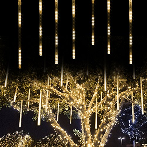 Problems With Led Icicle Lights in Florida - 3