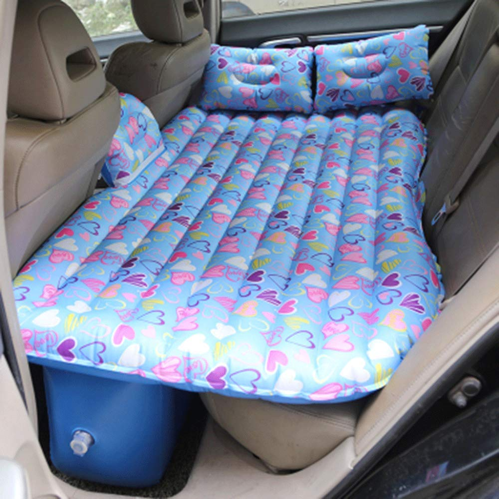 XULO Multifunktionales Mobiles Aufblasbares Luftbett-Kissen Eingeweiht Für Schlaf-Rest Und Vertraute Bewegung Camping Im Freienreise
