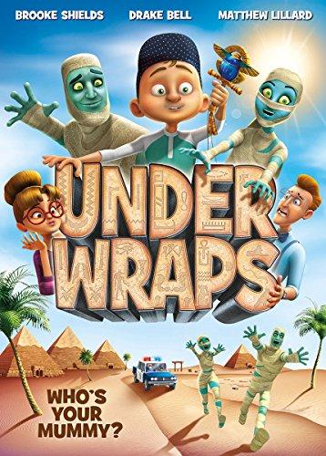 Under Wraps]()