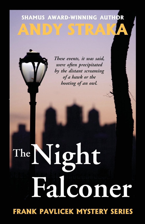 Download The Night Falconer pdf epub