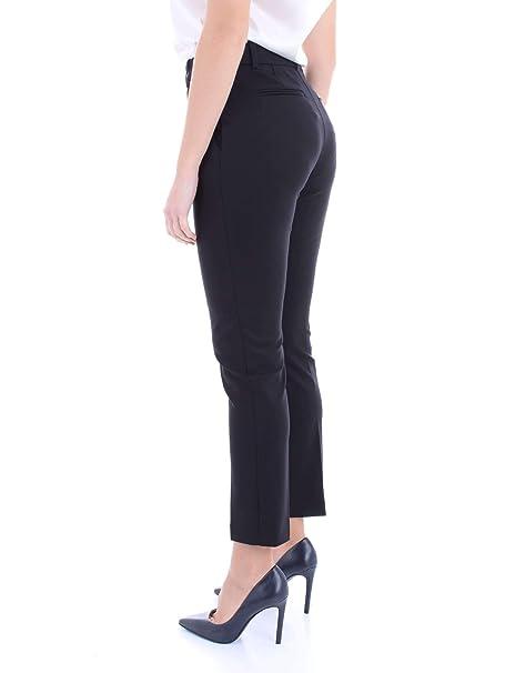 Pantalone Estate 2019 Bello 66 Pantalone Punto Milano Tecnico 1G140N6151  Z99  Amazon.it  Abbigliamento ff08a7002cd