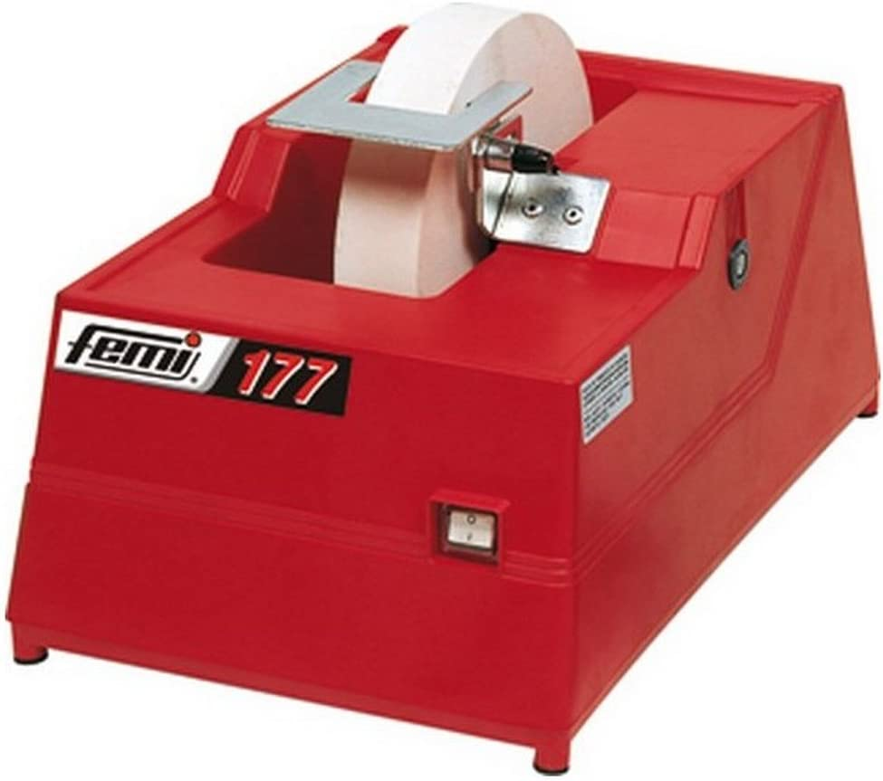 Femi FM-177 - Afiladora al agua MF -Muela - DIiam. 200X40