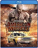 American Muscle [Blu-ray] offers