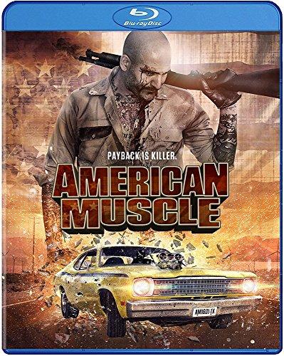 American Muscle [Blu-ray]