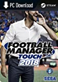 Best SEGA PC Games - Football Manager Touch 2018 [Online Game Code] Review