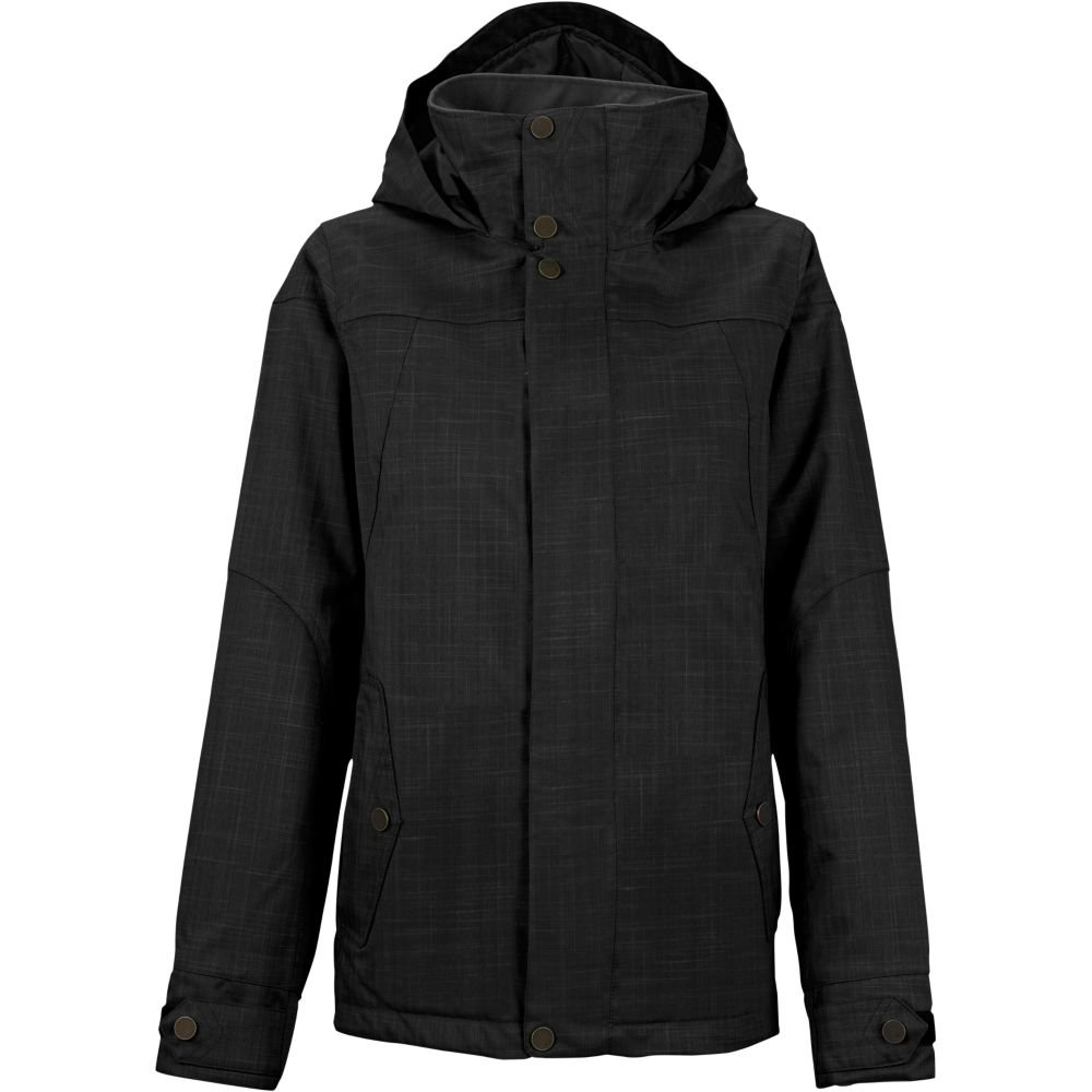 Womens Jet Set Jacket, True Black, X-Small Burton 100811