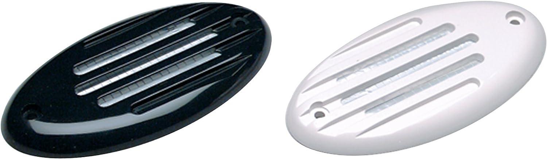 AFI Black ABS Screw-in Grill for Drop-in Hidden Horns 11079 /& 11099