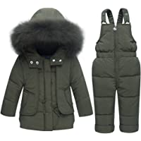 9aa9dafb3 Amazon.co.uk Best Sellers  The most popular items in Girls  Snowsuits