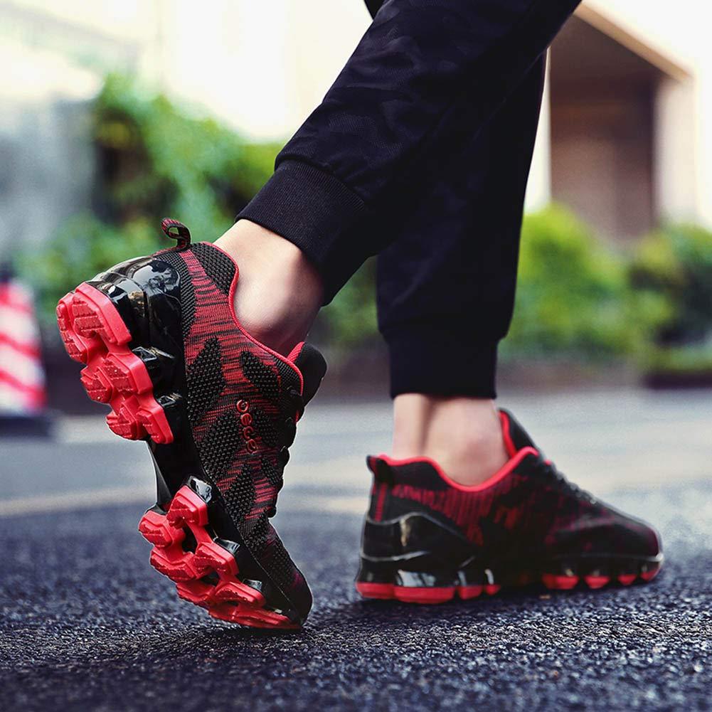 schuhe house Männer es Breathable Knit Athletic Schuhe Schuhe Schuhe Solf Lightweight Running Sneskers Outdoor Workout Gym Tennis 3742d5