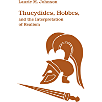 Thucydides, Hobbes, and the Interpretation of Realism book cover