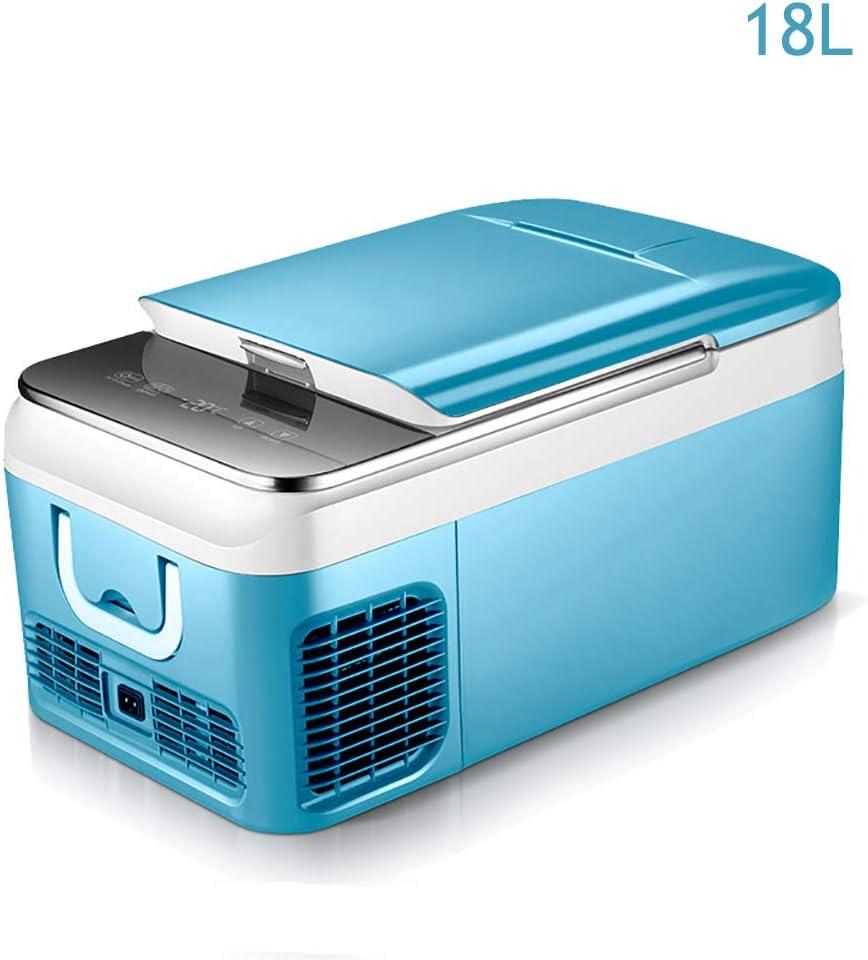 QKa Compresor de Coche frigorífico, refrigerador ...